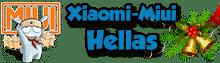 News from Xiaomi Miui Hellas
