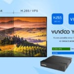 Παρουσίαση του YUNDOO Y8 Internet Android 6 TV Box - 4GB RAM + 32GB ROM