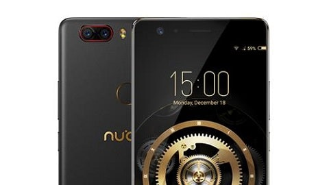 [Official Global Version]ZTE Nubia Z17 Lite