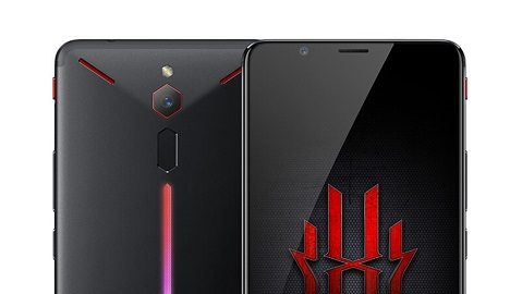 Nubia Red Magic 6.0 Inch FHD Screen 4G LTE Gaming