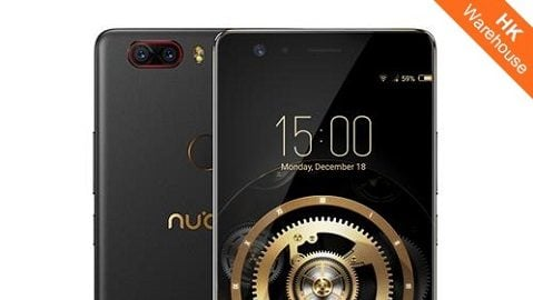ZTE Nubia Z17 Lite 5.5 Inch Smartphone