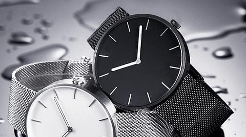 Xiaomi TwentySeventeen Unisex Quartz Watch
