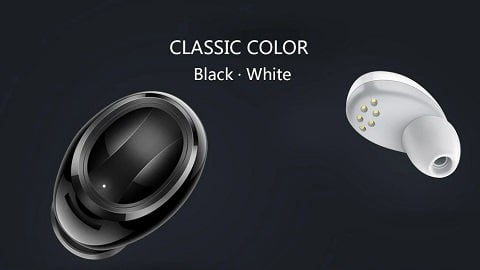 Lenovo Air TWS BT Earphone Sports Music Wireless Earbuds Headset