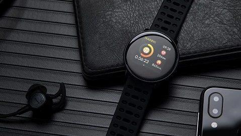 UMIDIGI Uwatch Smart Watch (1.33-Inch OLED Single-Touched Screen)