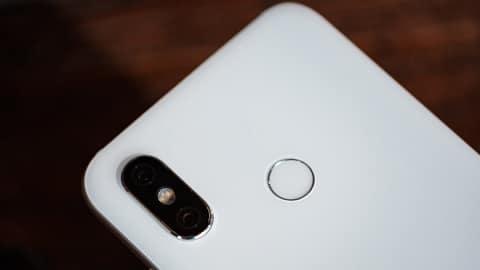 Xiaomi Mi 8 6GB 128GB White