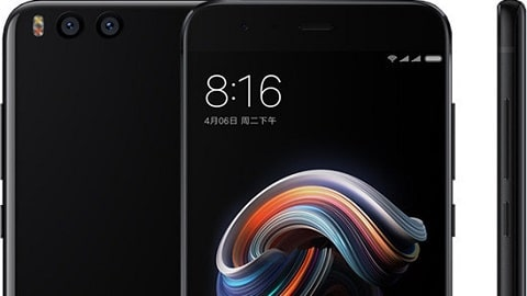 Xiaomi Mi Note 3 4G (Global Version 6/128GB)