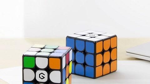 GiiKER Magnetic Magic Cube Educational Toy from Xiaomi Youpin