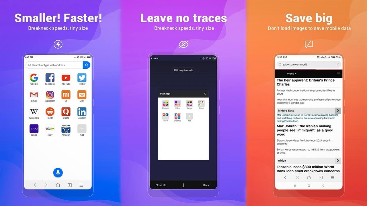 Κάντε μια εφαρμογή γνωριμιών για κινητά