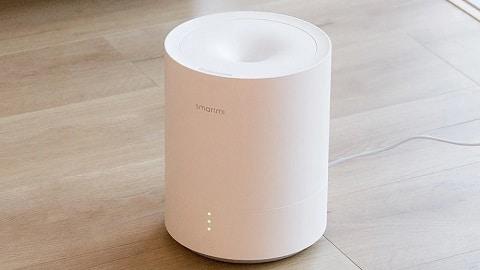 Xiaomi Smartmi Humidifier Air Dampener Aroma