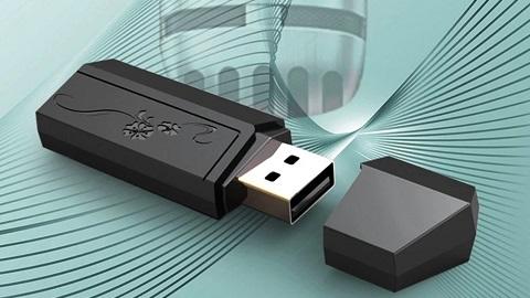 Portable USB AI Voice Assistant Voice Search Voice Translation