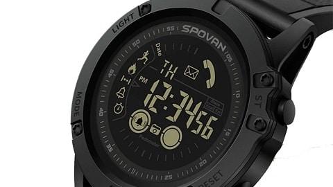 Outdoor Digital Smart Sport Watch