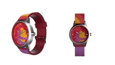 Lenovo Watch 9 Smart Watch Constellation Series