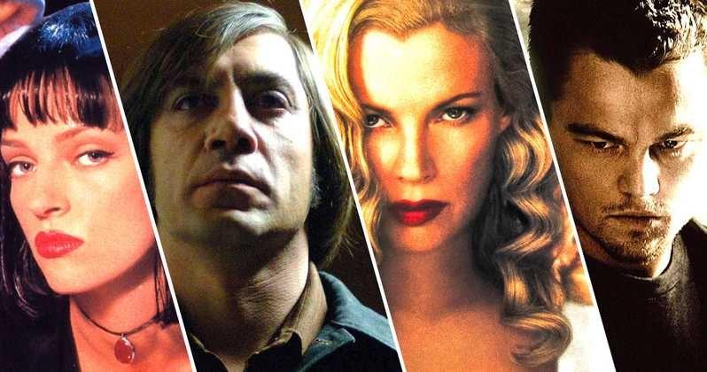 oscar winning movies on netflix