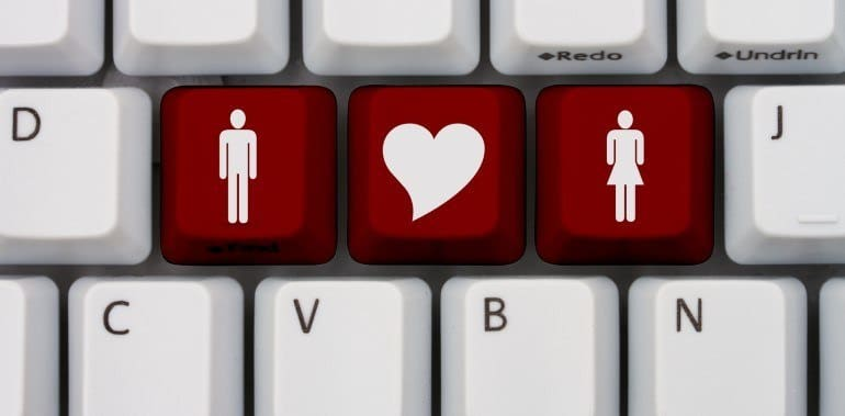 Online dating πάνω από 30