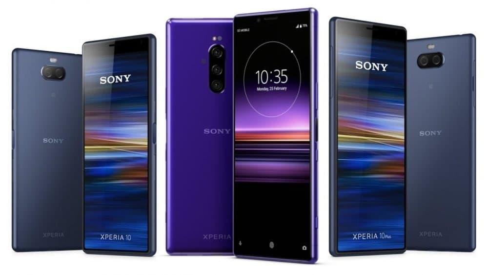 5a3925813e1 Νέο Render αποκαλύπτει το νέο Sony Xperia 1