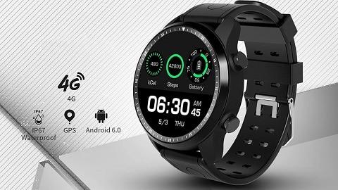 KingWear KC06 Smart Watch (1GB/16GB)