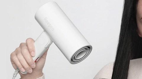 Xiaomi Reepro Mini Hair Dryer