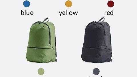 Xiaomi 11L Level 4 Waterproof 150g Lightweight Shoulder Bag