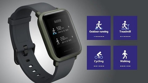 Xiaomi Huami Amazfit Bip (International Version)