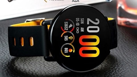 SENBONO K1 Smart Watch