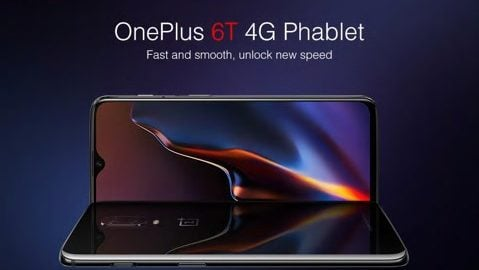 OnePlus 6T (8/128GB) International Version - Midnight Black