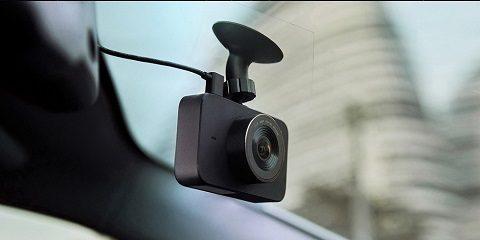 Mijia Car Recorder 1S (1080P Dash Cam Carcorder DVR)