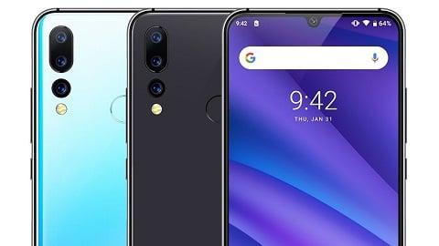 "UMIDIGI A5 Pro Mobile Phone ( 6/32GB - 6.3"" FHD+ 16MP Triple Camera - EU version)"