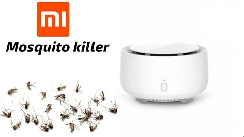 Xiaomi Mijia Mosquito Repellent Killer
