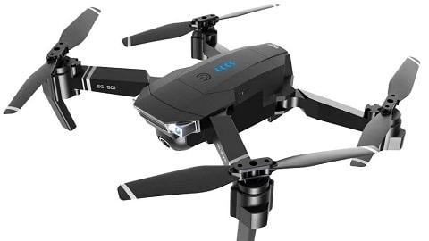 SG901 Drone with 1080P Camera RC Quadcopter