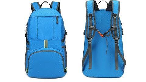 35L Lightweight Folding Backpack (Σακίδιο πλάτης)