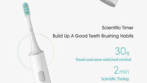 Xiaomi Mijia Sonic Electric Toothbrush T300