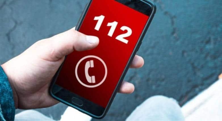 Όλα όσα πρέπει να ξέρετε για την λειτουργία του 112 που ενεργοποιείται από  σήμερα 1η Ιανουαρίου 2020 - News from Xiaomi Miui Hellas