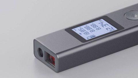 Xiaomi DUKA Laser Rangefinder LS-P Range Finder 40M