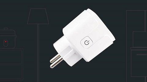 WiFi Plug SmartPlug Wireless Control Socket RC