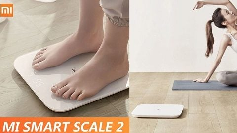 Xiaomi Mi Smart Scale 2 BT 5.0 Body Balance Composition Scale