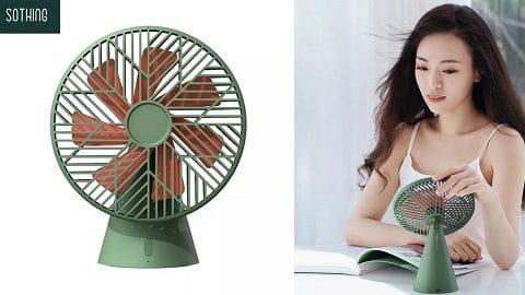 Xiaomi Youpin SOTHING Silent Fan
