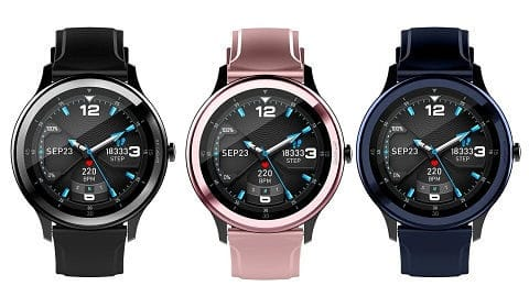 G28 Smart Watch Bluetooth 5.0 Smart Bracelet Fitness Tracker