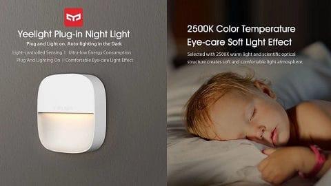 Xiaomi Yeelight Night Light LED