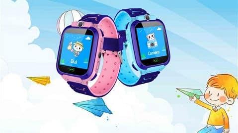 1.44'' Kids Smart Watch Smartwatch Phone