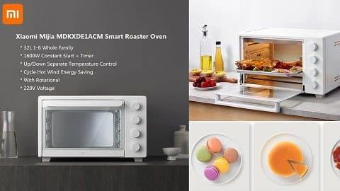 Xiaomi Mijia MDKXDE1ACM Smart Roaster Oven