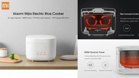 Xiaomi Mijia G1 Robot Vacuum Cleaner