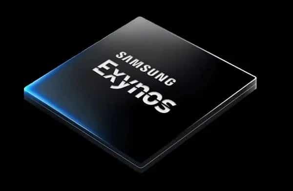 Exynos SoC by Samsung