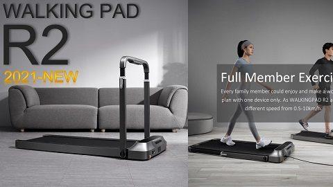 Walking Pad R2 (Folding Walking Pad) της Xiaomi