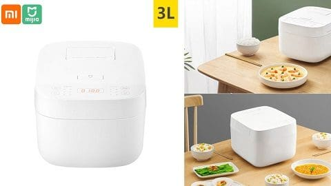 Xiaomi Mijia C1 3L 650W Multifunctional Electric Rice Cooker